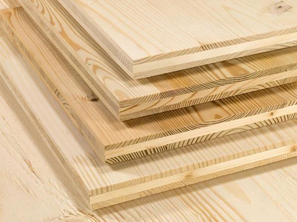 Купить деревянный мебельный щит — продажа дубовых